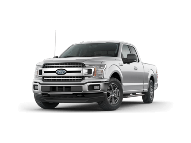 2018 Ford F-150 XLT Truck for sale near Baldwinsville